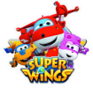 SUPER KRILA (Super wings)