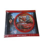 CARS 2-DELNI SET UR