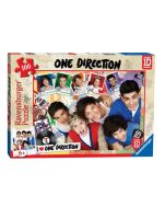ONE DIRECTION PUZZLE