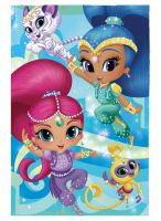 SHIMMER IN SHINE FLIS ODEJA
