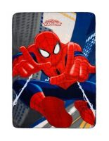 SPIDERMAN FLIS ODEJA Hero